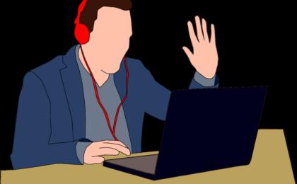 online training met webinars