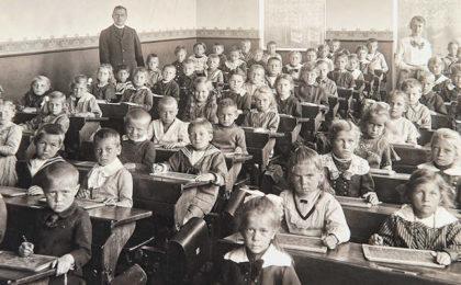 oude klas