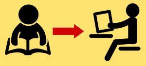 live naar online training maken