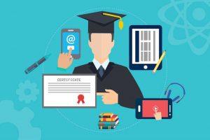 Hoe lever je jouw online training